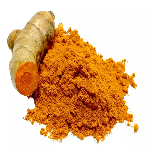 Organic Turmeric Powder From Alluri Vijaya
