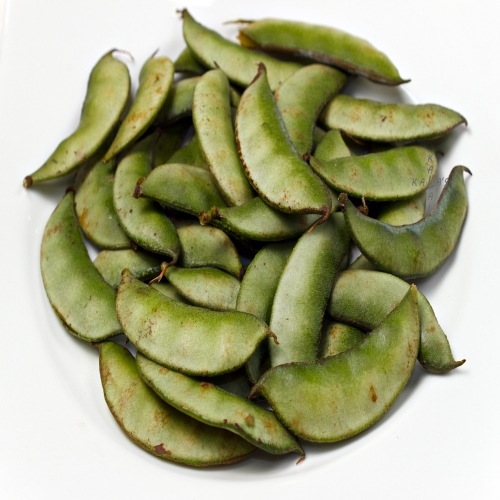 Organically Grown Avarakkai ( Mochai )